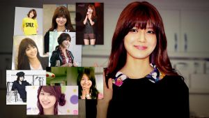Choi Sooyoung 2 by Lissette8017