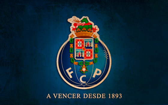 Wallpaper FC Porto - 2 by jsousa10