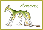 Annona by Salawoof