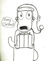 Merry Christmas! by TheAmazingRocko