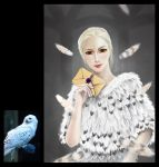 Hedwig (human) by ProfBell