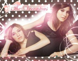 The Veronicas by Blackrose1031