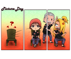 Picture Day by JayEyBee