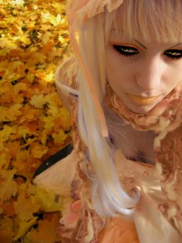 .-Yellow-. by Drained