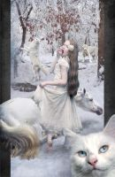 .::Snowwhites::. by Katie-Watersell