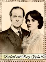We have to live with choices we make: Richard/Mary by ShirleyWoodruff