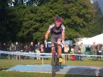 Clif bar Cyclocross by NikolasDiDomenico
