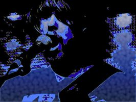 Blues Singer by catemate