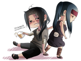 CommissionChibi 23 by Cuine