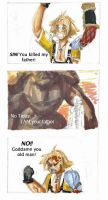 FFX Fanart: Daddy Issuses by soul-searcher243