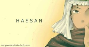 Hassan - Egypt APH by rioogawaa