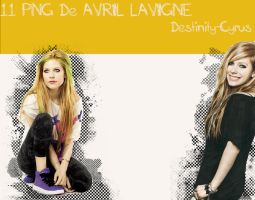 Pack PNG avril lavigne by destinity-cyrus