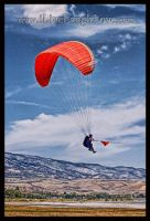 Parasailing 1 by iLiveLaughLove
