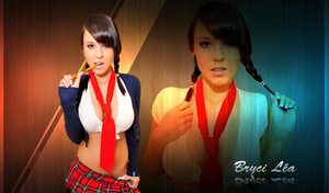 Bryci wallpaper by Eric78Team