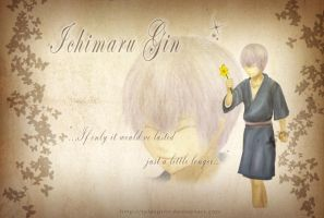 Wallpaper - Young Gin by talespirit