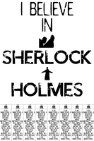 I AM SHERLOCKED by Cameridan-Hero
