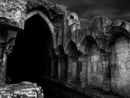 Ruin by ryesher