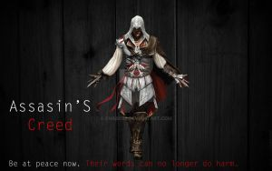 Assasin's Creed by ChAbO93