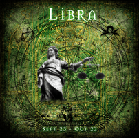 Zodiac Project - Libra by the-zodiac-club