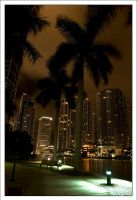 Miami Downtown 2 by bandesz99
