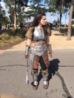 Lydia Cosplay - Supanova Melbourne 2014 by TheAnti-Lily