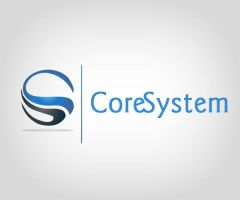 Coresystems logo by HamidQureshi