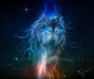 WolfSpirits Rebirth by KovoWolf