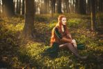 Tauriel 2 by neko-tin