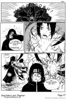 SasuSaku Last Chapter Page 17 by Quiss