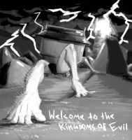 Welcome to Kingdoms of Evil by bensen-daniel
