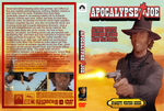 Apocalypse Joe DVD cover by Black-Battlecat