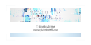 09 icon textures - crystallize by remon-gfx
