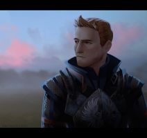 Alistair by VardasTouch