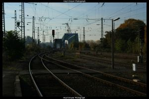 To France from Kehl by HerrDrayer