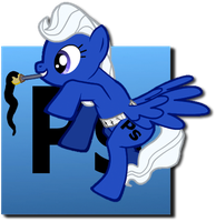 My Little Photoshop - Ponified Icon by Jovey4