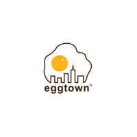 Eggtown Logo by ManjiXIV