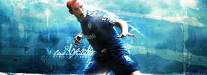 Frank Lampard Chelsea Sig. by ChrisEXP
