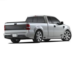 Saleen Ford F-150 S331 Sport B by TheCarloos