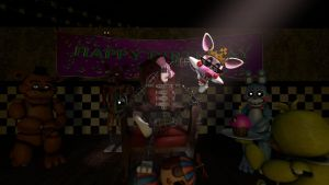 Big Momma Mangle by Jupiterjumper2