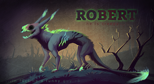 [CLOSED] Adopt Auction -ROBERT by Terriniss