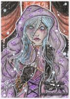 ACEO :: Vanity by StefaniaRusso