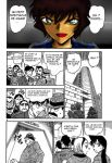 Detective Conan : File 846 - Page 6 by Startold