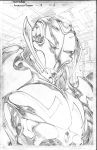 Ultron   Conquest 4 by TomRaney