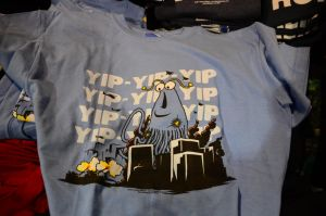 Chicago Comic-Con / Wizard World 2012: yip yips sh by Havoc-The-Tenrec