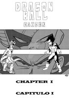 Dragonball Z Gaiden chapter 1 by MatiasSoto