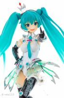 [figma] RACING MIKU 2013 ver. (9) by wata1219