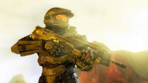 Halo 4 Screenshot 1 by DANYVADERDAY