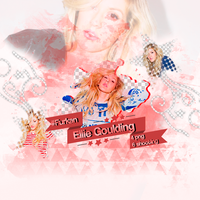 Ellie Goulding Png And Photo Pack By Furkan by FurkanY