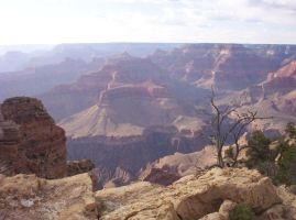 Grand Canyon 14 by kuroinami