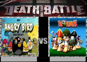 Death Battle Idea 78 by WeirdKev-27